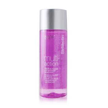 StriVectin StriVectin - Multi-Action R&R Bi-Phase Eye Makeup Remover