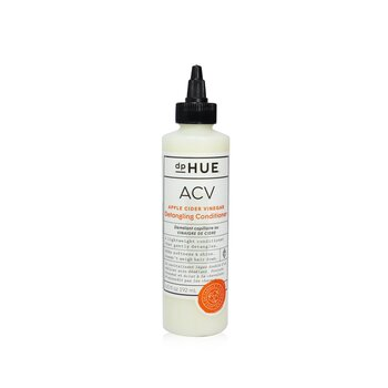 dpHUE ACV Apple Cider Vinegar Detangling Conditioner