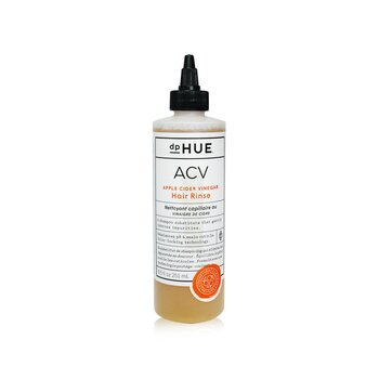dpHUE ACV Apple Cider Vinegar Hair Rinse