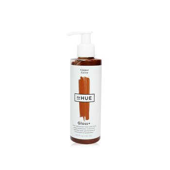 dpHUE Gloss+ Semi-Permanent Hair Color and Deep Conditioner - # Copper