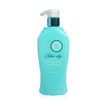 Its A 10 Blow Dry Miracle Glossing Glaze Conditioner