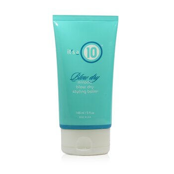 Its A 10 Blow Dry Miracle Blow Dry Styling Balm