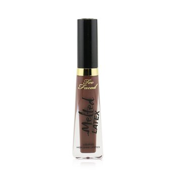 Too Faced Melted Latex Liquified High Shine Lipstick - # Strange Love