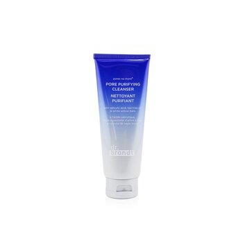 Dr. Brandt Pores No More Pore Purifying Cleanser