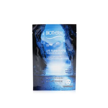 Biotherm Life Plankton Essence-In-Mask Sheet Mask