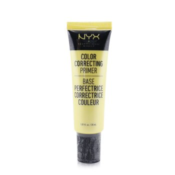NYX Color Correcting Primer - # Yellow