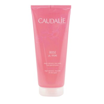 Caudalie Rose De Vigne Shower Gel