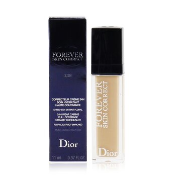 Christian Dior Dior Forever Skin Correct 24H Wear Creamy Concealer - # 2.5N Neutral