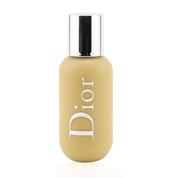 Christian Dior Dior Backstage Face & Body Foundation - # 4WO (4 Warm Olive)