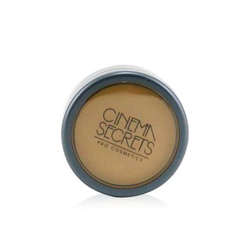 Cinema Secrets Ultimate Foundation Singles - # 201(67B) (Olive Undertones)