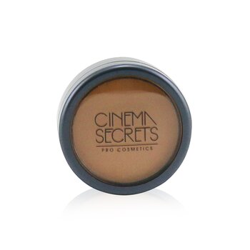 Cinema Secrets Ultimate Foundation Singles - # 404 (03A) (Beige Peach Undertones)
