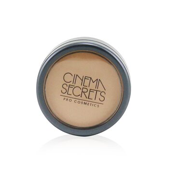 Cinema Secrets Ultimate Foundation Singles - # 503 (29) (Light-Medium, Beige Pink Undertones)