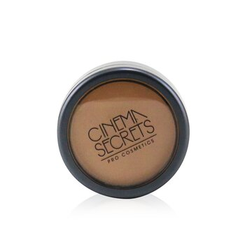 Cinema Secrets Ultimate Foundation Singles - # 504 (28) (Light-Medium, Beige Pink Undertones)