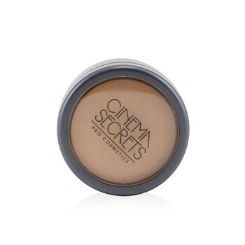 Cinema Secrets Ultimate Foundation Singles - # 505 (31) (Light-Medium, Beige Pink Undertones)