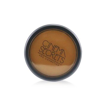 Cinema Secrets Ultimate Foundation Singles  - #508 (14) (Medium-Deep, Beige Pink Undertones)