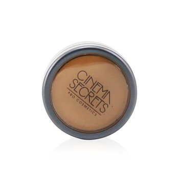 Cinema Secrets Ultimate Foundation Singles - # 512 (49) (Medium-Deep, Beige Pink Undertones)