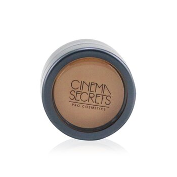 Cinema Secrets Ultimate Corrector Singles - # 605(61) Light Blue Neutralizer