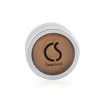 Cinema Secrets Ultimate Corrector Singles - # 607(19) Medium Deep Blue Neutralizer