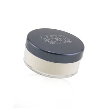 Cinema Secrets Ultralucent Setting Powder - # Soft Light