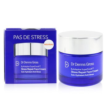 Dr Dennis Gross B3 Adaptive SuperFoods Stress Repair Face Cream