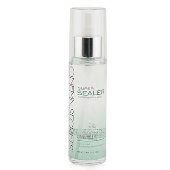 Cinema Secrets Super Sealer Mattifying Setting Spray (Unboxed)