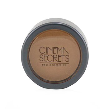 Cinema Secrets Ultimate Corrector Singles - # 606(26) Medium Blue Neutralizer (Box Slightly Damaged)