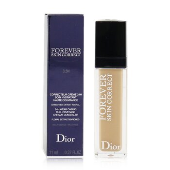 Christian Dior Dior Forever Skin Correct 24H Wear Creamy Concealer - # 3.5N Neutral