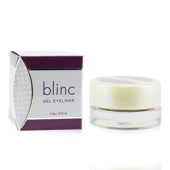 Blinc Gel Eyeliner - # Dark Brown