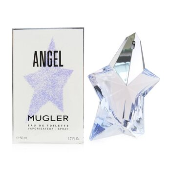 Thierry Mugler (Mugler) Angel Eau De Toilette Spray