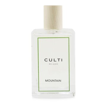 Culti Home Spray - Mountain