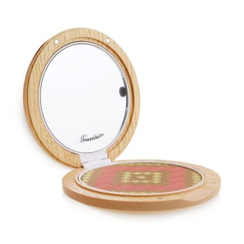 Guerlain Terracotta Brazilian Beach Bronzer & Blush Powder