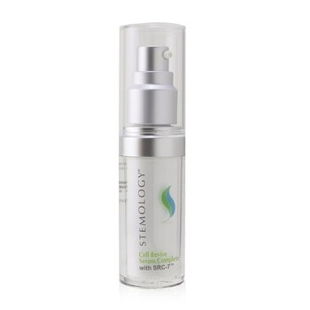 Stemology Cell Revive Serum Complete With SRC-7 (Exp. Date 03/2021)