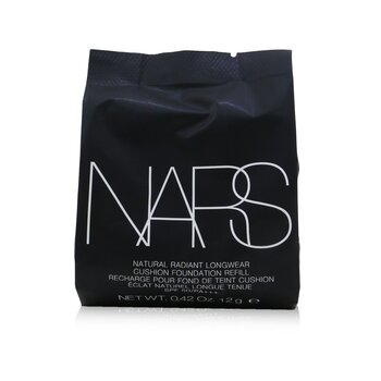 NARS Natural Radiant Longwear Cushion Foundation Refill SPF 50 - # Samcheong