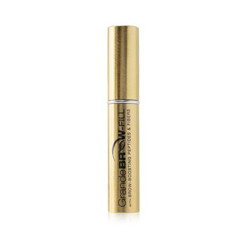 Grande Cosmetics (GrandeLash) GrandeBrow Fill Volumizing Brow Gel - # Clear