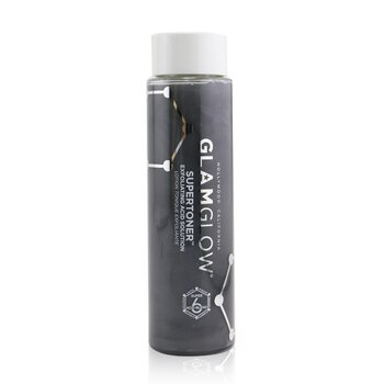 Glamglow Supertoner Exfoliating Acid Solution