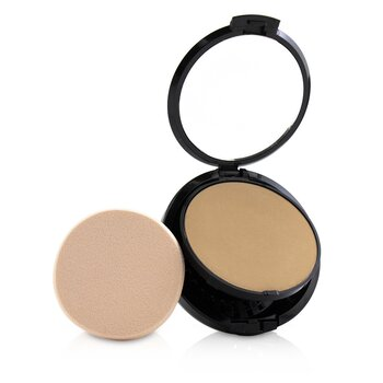 SCOUT Cosmetics Pressed Mineral Powder Foundation SPF 15 - # Sunset (Exp. Date 09/2021)