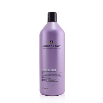 Hydrate Sheer Conditioner (For Fine, Dry, Color-Treated Hair)