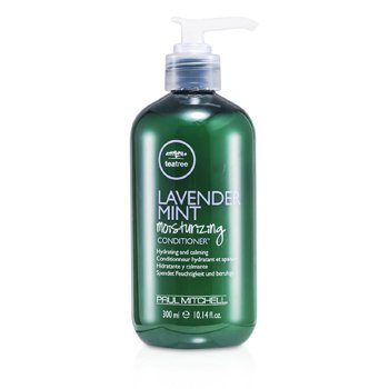 Tea Tree Lavender Mint Moisturizing Conditioner (Hydrating and Calming)