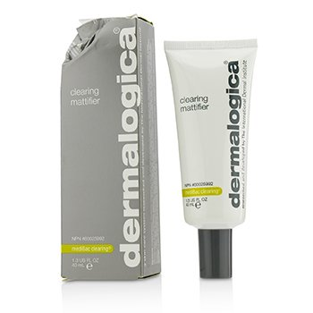 Dermalogica MediBac Clearing Mattifier (Box Slightly Damaged)