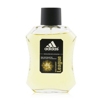 Adidas Victory League Eau De Toilette Spray (Unboxed)