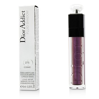 Christian Dior Dior Addict Fluid Shadow - # 275 Cosmic