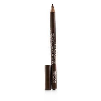 Bourjois Contour Edition Lip Liner -  # 14 Sweet Brown-ie