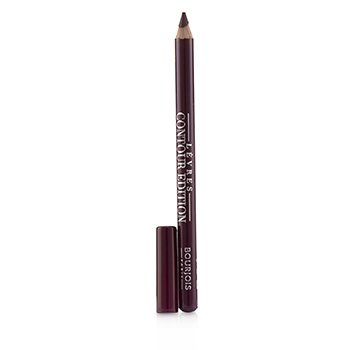Bourjois Contour Edition Lip Liner -  # 09 Plum It Up!