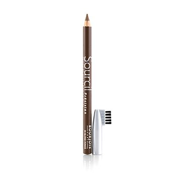 Bourjois Sourcil Precision Eyebrow Pencil - # 04 Blnd Fonce