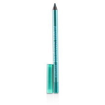 Bourjois Contour Clubbing Waterproof Pencils & Liners - # 50 Loving Green