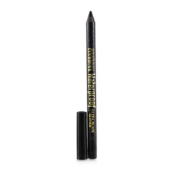 Bourjois Contour Clubbing Waterproof Pencils & Liners - # 55 Ultra Black Glitter