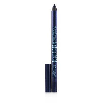 Bourjois Contour Clubbing Waterproof Pencils & Liners - # 56 Blue It Yourself