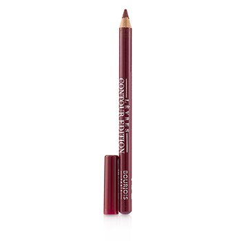 Bourjois Contour Edition Lip Liner -  # 10 Bordeaux Line