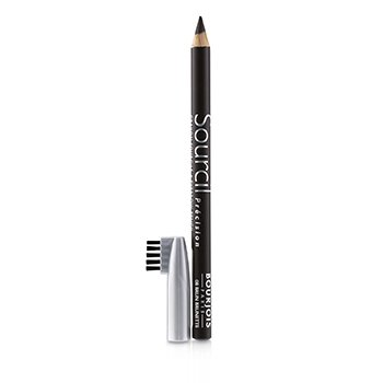 Bourjois Sourcil Precision Eyebrow Pencil - # 08 Brun Burnette