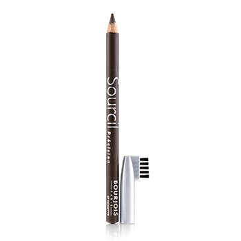 Bourjois Sourcil Precision Eyebrow Pencil - # 07 Noisette
